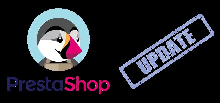 Aggiornare PrestaShop da 1.6 a 1.7