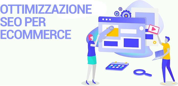 Ottimizzazione SEO per eCommerce
