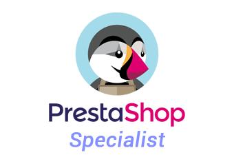 PrestaShop Specialist